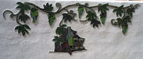 Mosaic Art Commissions